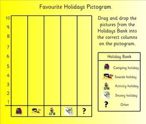 Holidays Pictogram Free_1