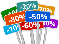 1. Special Offers and Discounts