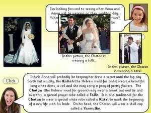 Powerpoint jewish wedding
