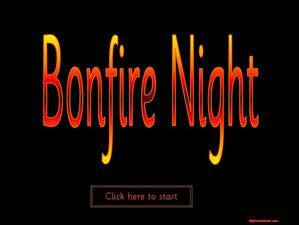 Bonfire night ppt1