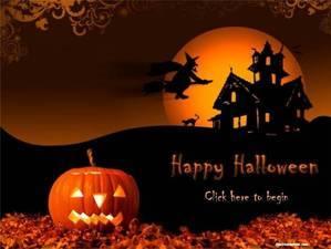 Halloween ppt 1