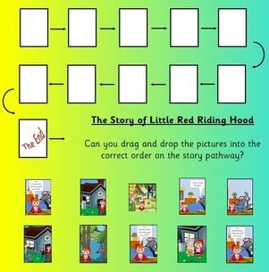 Primary lesson ideas - Writing activities; Praise