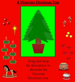 EYFS KS1 SEN Victorian christmas resources  smartboard free