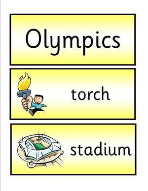 an analysis of the topic of the olympics A number of concerns and controversies surfaced before, during, and after the 2008 summer olympics, and which received major media coverage leading up to the olympics,.