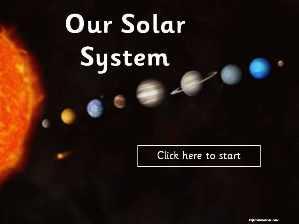 solar system ppt - photo #19
