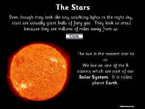 solar system ks2 - photo #18