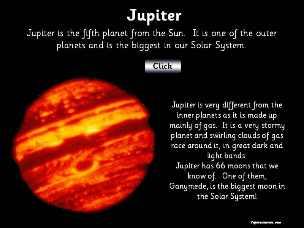 solar system ks2 - photo #20