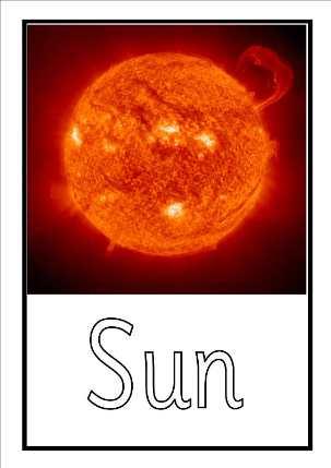 solar system ks2 - photo #10