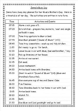 jenna's timetable1