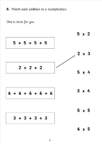Number Names Worksheets year two maths worksheets : Year 2 Maths Sats Homework - year 2 maths sats revision questions ...