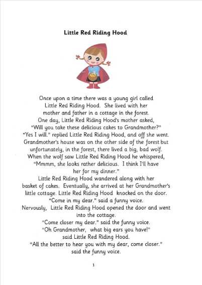 little red riding hood essays View notes - critical analysis essay from hsr 08 at ramapo the short stories little red riding - hood composed by charles perrault and the wish by roald dahl can be.