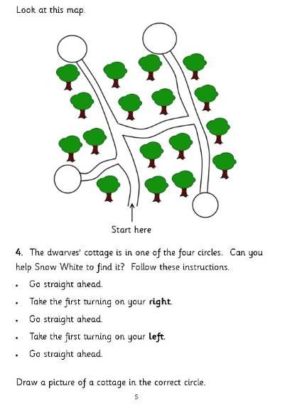 snow white maths test5. Black Bedroom Furniture Sets. Home Design Ideas