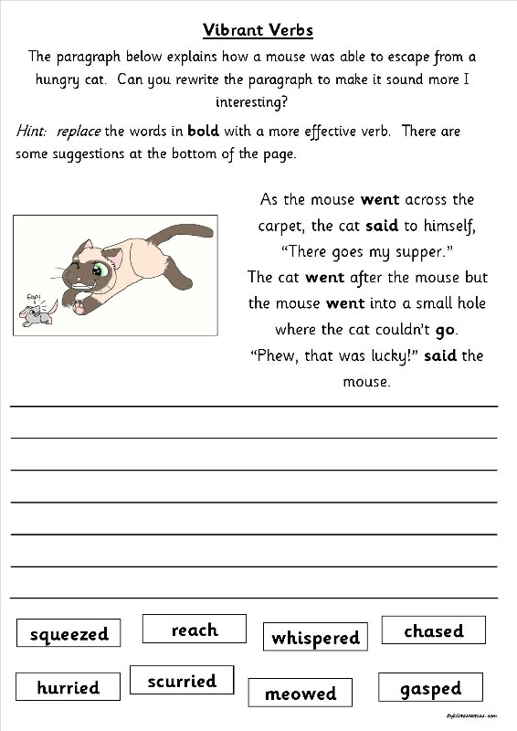 Number Names Worksheets spelling and grammar worksheets : Ks2 Sats Grammar Revision Worksheets - spag spelling punctuation ...