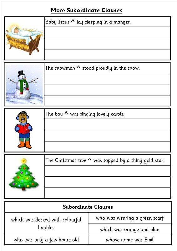 Ks1 Ks2 Sen Ipc Christmas Spag Activity Booklets Guided. Christmas Spag Booklet5. Worksheet. Christmas Worksheet Ks2 At Clickcart.co