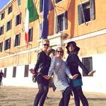 The Spinettes Cruising Venice