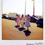The Spinettes Behind The Scenes Brighton Photoshoot 8