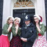 The Spinettes Behind The Scenes Downing Street 2