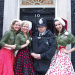 The Spinettes Behind The Scenes Downing Street 3