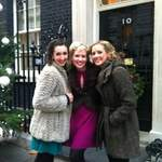 The Spinettes Behind The Scenes Downing Street
