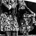 The Spinettes performing Vintage Fair 7