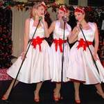 The Spinettes Performing Kilworth 4