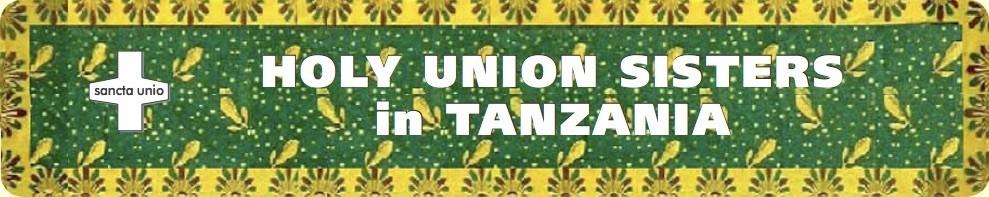 HolyUnionTanzania, site logo.