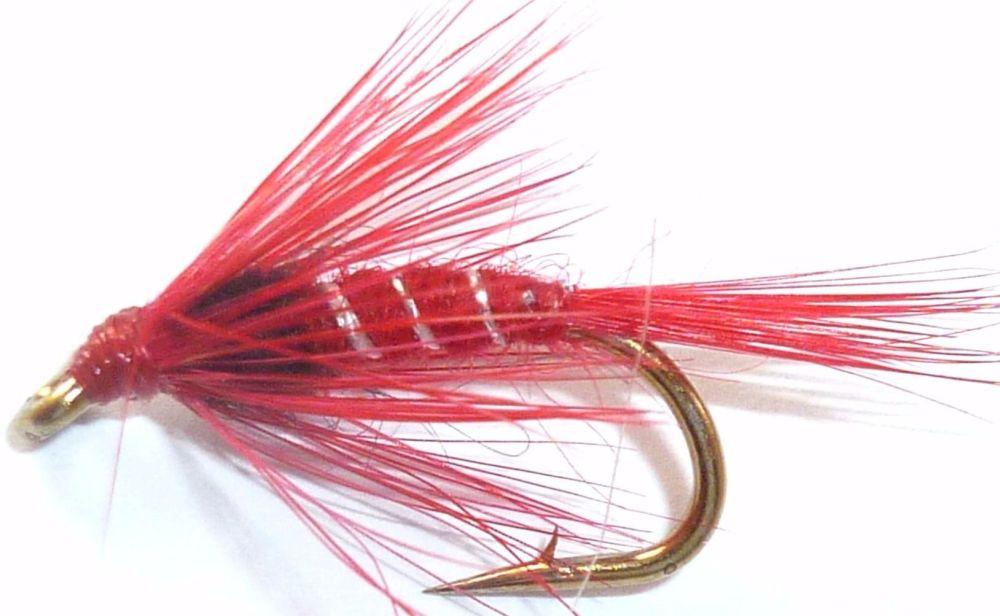 Cruncher - Red [CR10]