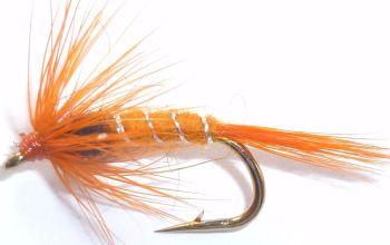 Cruncher -Orange [CR12]
