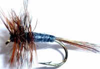 Adams Dry fly /DR 15