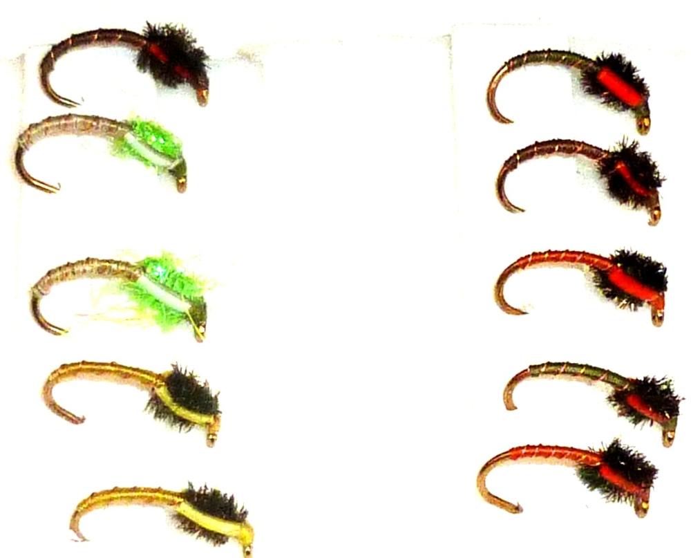 Blakestone buzzers ,10 assorted patterns