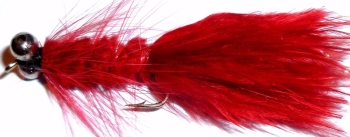 Red dog nobbler, chain eye,  DO 3