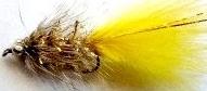 Humungus Gold and Yellow