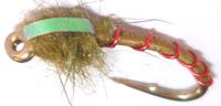 Buzzer flashback-  Olive Hares ear #16 [BST4]