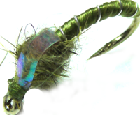 Buzzer flashback-  Olive Hares ear #16 [BST6]