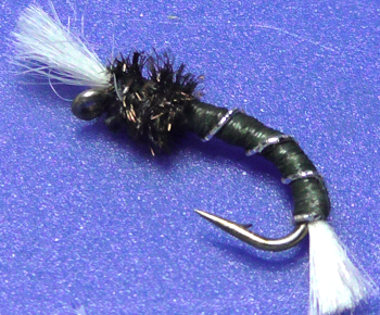 Buzzer Standard Black #14 [BST10]