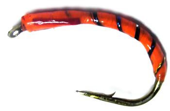 Buzzer- Orange #12 [BV 29]