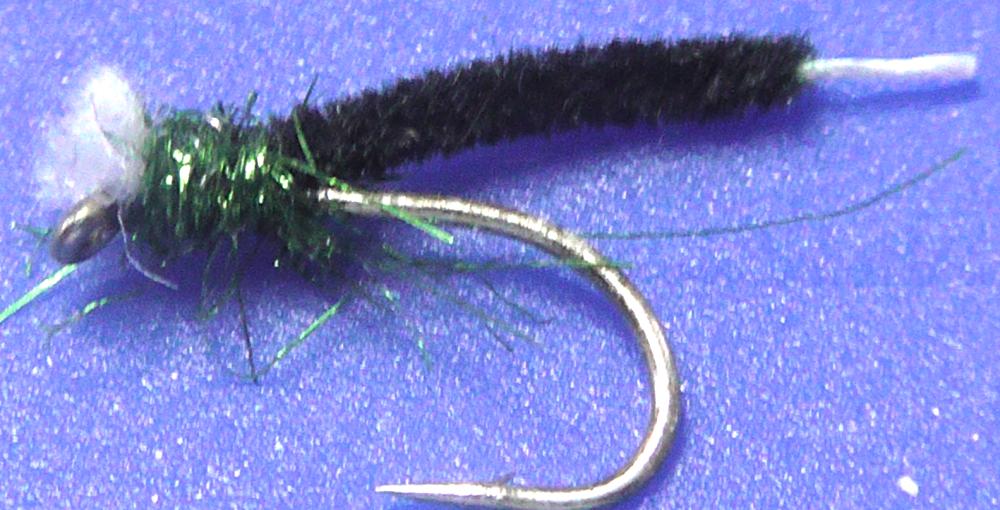 Buzzer ,Palomino midge Black [BST17]