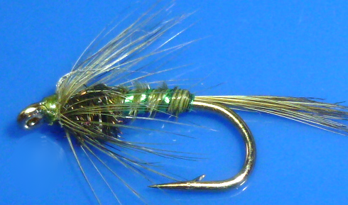 Cruncher,Holographic Green  #12[CR13]