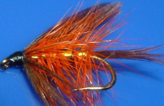 Dabbler,Fiery Gold #10 [DAB  12]