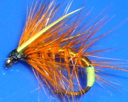 Snatcher,Dunkeld #10/S19