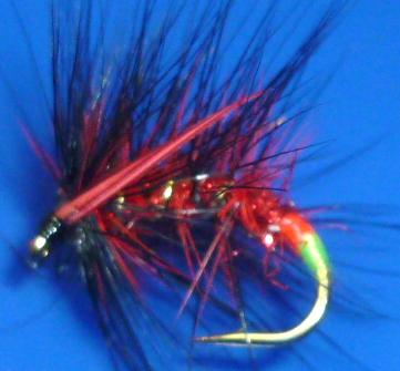 Snatcher,Dunkeld#10 /S21