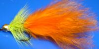 Dancer ,Yellow /Orange  [DAN 19]