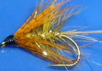 Dabbler,Gold#10 [DAB 15]