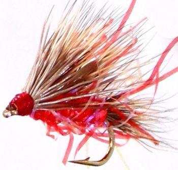 Sedgehog- Pink  [H 5]