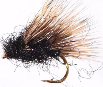 Sedgehog-Black #14 [H 7]