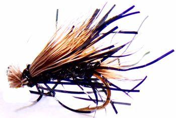 Sedgehog- Black straggle fritz #14 [H 11]