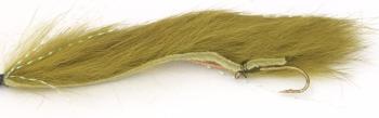 Snake fly-Olive  SF 18