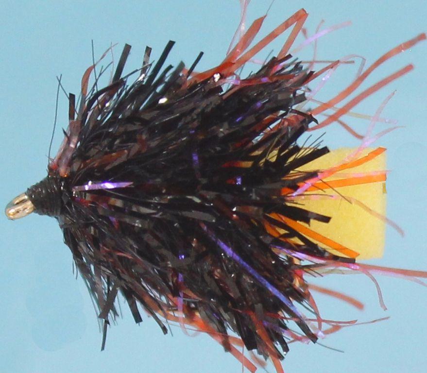 FAB -Black andYellow uv / F25