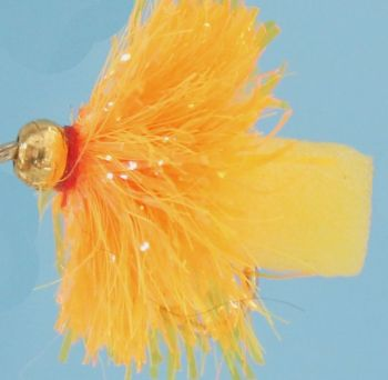 FAB - Orange and yellow / F18