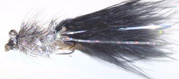 Humungus Silver and Black [HU14]